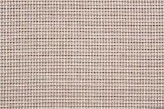 Cotton Fabric Pattern. Pattern Texture of Cotton Fabric Stock Photo