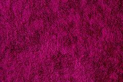 Cotton fabric texture. Abstract collor background cotton fabric texture pink Royalty Free Stock Images