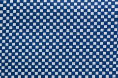 Cotton fabric texture, background stock images