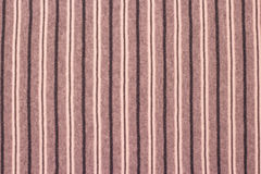 Cotton fabric texture background,vintage filter Royalty Free Stock Images