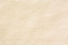 Cotton fabric texture Stock Photography