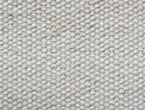 Cotton fabric texture Royalty Free Stock Photos