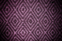 Cotton fabric  Thai style pattern Stock Photos