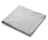 Cotton napkin Stock Photography