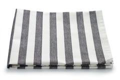 Cotton napkin Royalty Free Stock Image