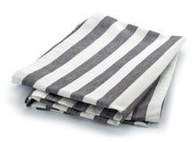 Cotton napkin Royalty Free Stock Photo