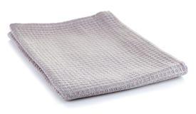 Cotton napkin Stock Photos