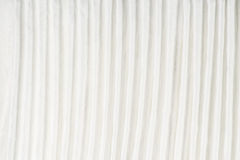 Cotton Pad Background Royalty Free Stock Photo