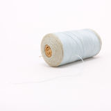 Cotton reel Royalty Free Stock Photos