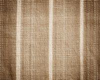 Cotton surface brown Stock Photos
