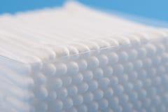 Cotton Swab Royalty Free Stock Photo