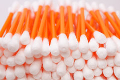 Free Cotton Swabs Royalty Free Stock Photos - 17591378
