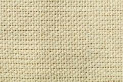 Cotton textile background Stock Images