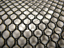 Cotton Texture. Closeup of cotton texture fabric stock photos
