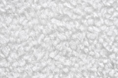 Cotton texture Royalty Free Stock Photography
