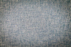 Cotton textures Stock Images