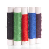 Cotton Thread  Royalty Free Stock Photos
