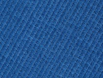 Cotton velvet fabric close-up Stock Images