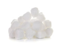 Free Cotton Wool Royalty Free Stock Images - 61588599