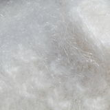 Cotton wool background texture close up. White Cotton wool background texture close up Stock Photo