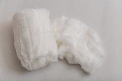 Cotton wool Royalty Free Stock Image