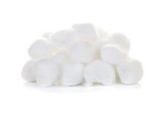 Cotton wool Stock Photos