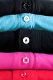 cottons 01 sukienna seria Zdjęcie Royalty Free
