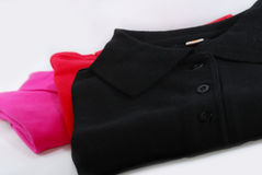 cottons 01 sukienna seria Fotografia Royalty Free