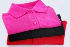 cottons 01 sukienna seria Fotografia Stock