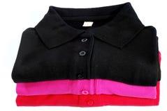 cottons 01 sukienna seria Obraz Royalty Free