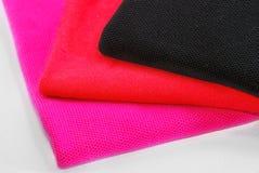 cottons 04 sukiennej serii Zdjęcia Stock