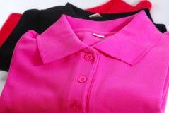 Cottons Cloth Series 01 Stock Photos