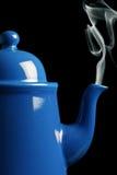 Cottura a vapore del brew caldo Immagine Stock Libera da Diritti