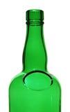Cou de bouteille image libre de droits