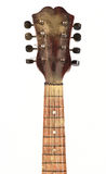 Cou de mandoline Photos libres de droits