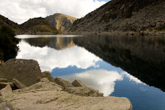 Couart lake Stock Photography