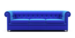 Couch. Stock Images