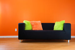 Couch Stock Photo
