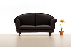 Couch Royalty Free Stock Images