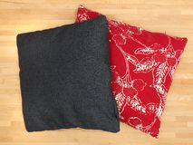 Couch Cushions Stock Photos