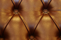 Couch detail Royalty Free Stock Photography