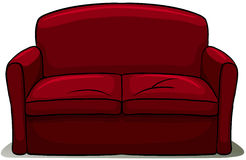 A couch Stock Photography