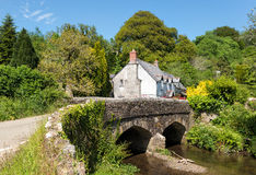 Couch's Mill in Cornwall Royalty Free Stock Image