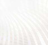 Couche blanche abstraite de courbes illustration libre de droits