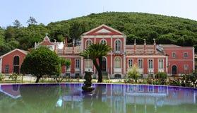 Coucos, Torres Vedras. Il Portogallo Immagini Stock