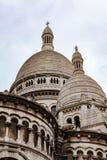 couer France Paris sacre Obraz Royalty Free