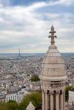 couer France Paris sacre Fotografia Royalty Free