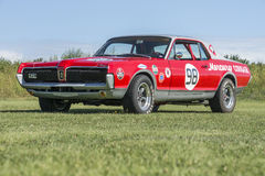 Cougar Trans am stock photography