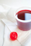 Cough Syrup Royalty Free Stock Photography