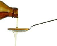 Cough Syrup Stock Photos